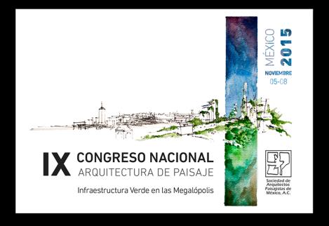 congresopaisaje2015